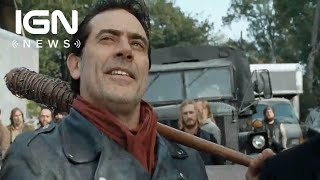 Download The Walking Dead: Robert Kirkman Joins Lawsuit Against AMC - IGN News Video