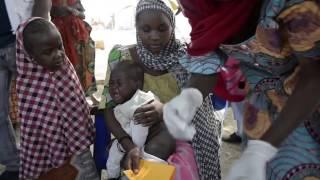 Download Alarming Levels of Malnutrition in Borno State Video