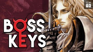 Download The World Design of Castlevania: Symphony of the Night | Boss Keys Video