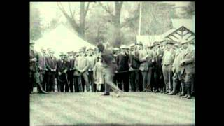 Download Ted Ray Golf Swing Video