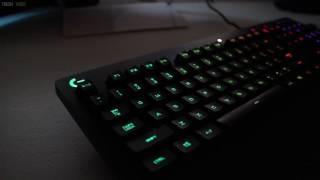 Download Logitech G213 Prodigy Keyboard Review Video
