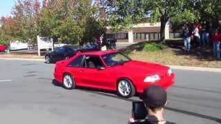 Download ProDyno Burnouts November 2012 Video
