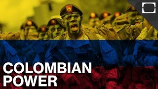 Download How Powerful Is Colombia? Video