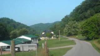 Download Deep in the hills of eastern kentucky Video