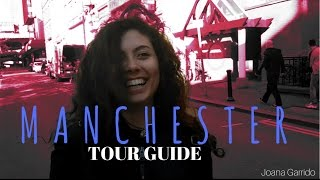 Download Erasmus 2017| Tour Guide Manchester| CIPFP Misericordia Video