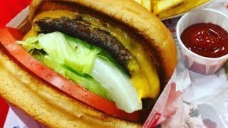 Download Fast Food Hamburgers Ranked Worst To Best Video