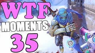 Download Overwatch WTF Moments Ep.35 Video