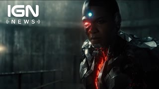 Download Justice League 2 Pushed Back to Make Way for Affleck's Solo Batman Movie - IGN News Video
