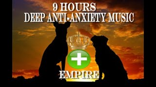 Download 9 Hours of Deep Separation Anxiety For Dog Relaxation(tested) Video