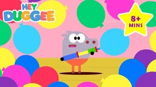 Download It's Party Time! - Duggee's Best Bits - Hey Duggee Video
