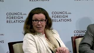 Download Clip: Sheila A. Smith on Japan's Role in the Summit Video