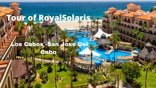 Download A tour of the Royal Solaris in San Jose Del Cabo Video