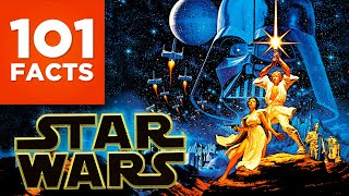 Download 101 Facts About Star Wars Video