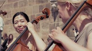Download Flashmob Nürnberg 2014 - Ode an die Freude Video