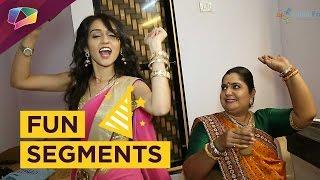 Download Tanya Sharma's special treat for 'Saasu Maa' Video