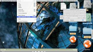 Download how to make a watermark image using quicktime Video