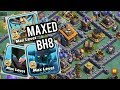 Download GAMEPLAY OF NEW ″MAX BUILDERS HALL 8″ BASE! - Clash Of Clans ALL MAX UPGRADES LEAKED + MAXED TROOP ! Video