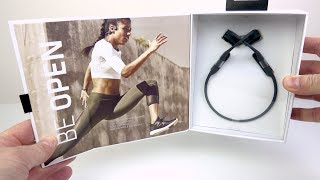 Download AfterShokz Bone Conducting Headphones - Trekz Air REVIEW Video
