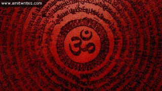 Download Om 108 Times - Music for Yoga & Meditaion Video