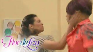 Download FlordeLiza: Beth slaps Rona Video