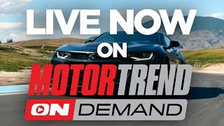 Download TEASER! 2018 Chevrolet Camaro ZL1 1LE: Chevy Sharpens Its Lead Pipe - Ignition Ep. 179 Video