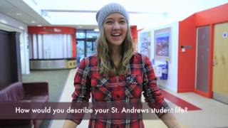 Download What is your St. Andrews? Video