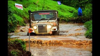 Download Mahindra Great Escape 2017 Finel In Mumbai -Part 1 Video