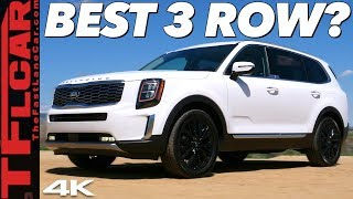 Download Here Are 8 Things To Love About The 2020 Kia Telluride - And 2 Things That Need Improvement Video
