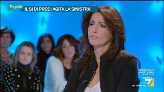 Download Tagadà - Ultimi tre giorni di battaglia referendaria (Puntata 01/12/2016) Video