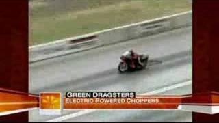 Download Electric Drag Bike - 0 to 60 in Under 1 second Video