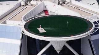 Download Rory McIlroy on the Burj Al Arab Helipad Video
