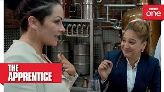 Download Grainne and Trishna get a little merry - The Apprentice 2016: Episode 10 Preview - BBC One Video