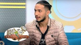 Download Râzi cu lacrimi! Jhon Dreagnea, cel mai mare fan al lui Ștefan Bănică Video