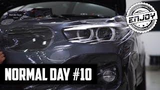Download Normal Day by Enjoy Fahrzeugfolierung #10 Video