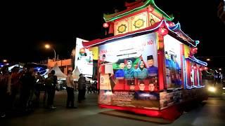 Download Takbir Keliling Hari Raya Idul Fitri 1438 H Kota Batam, 24 Juni 2017 Video