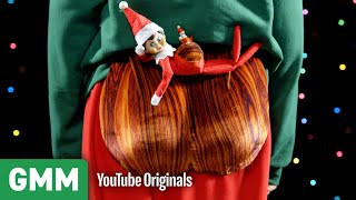 Download CHRISTMAS BOOTY SONG Video