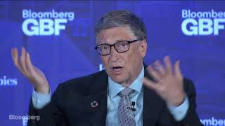 Download Gates, Dangote, Nooyi and Son on the Power of Technology Video