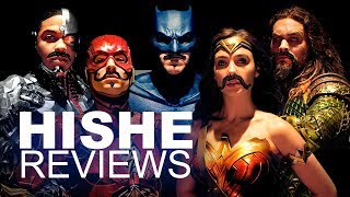 Download Justice League - HISHE Review (SPOILERS) Video