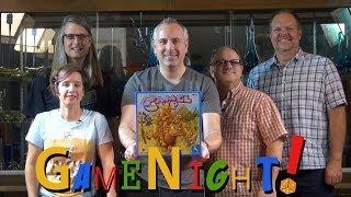 Download Camel Up - GameNight! Se2 Ep14 - 2014 Spiel des Jahres Winner! Video
