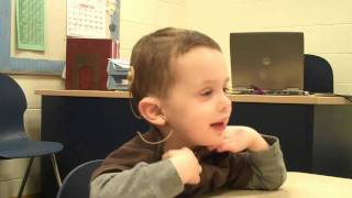 Download Cochlear Implant Speech Therapy Video