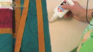 Download Sharon Schamber - Perfect Straight Binding Video