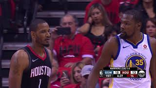 Download Golden State at Houston, Game 2 from 05/16/2018 Video