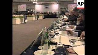 Download Powell addresses OSCE meeting Video