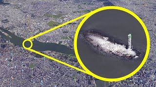 Download A Secret New York Island That You Can Never Visit Video
