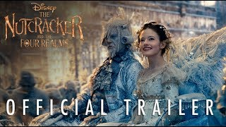 Download The Nutcracker and The Four Realms - Official Trailer #2 Video