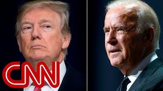 Download CNN Poll: More see Trump win likely as Biden leads Democrats Video