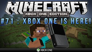 Download Minecraft Xbox | ″XBOX ONE IS HERE″ | Survival #71 Video