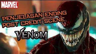 Download Penjelasan Ending & Post Credit Scene Venom | Cara Carnage Mendapatkan Symbiotenya | Ending Explaned Video