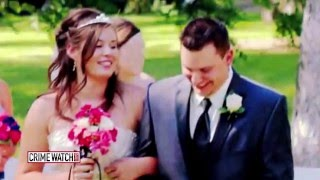 Download Newlywed Bride Pushes Groom Off Cliff – Pt. 4 – Crime Watch Daily Video