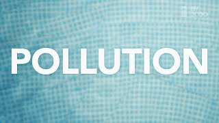 Download Ocean Pollution Video